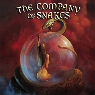 Best the company of snakes burst the bubble Reviews