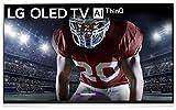 LG OLED65E9PUA Alexa Built-in E9 Series 65' 4K Ultra HD Smart OLED TV...
