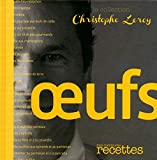 oeufs (CHRIS. LEROY) (French Edition)