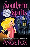 Southern Spirits (Southern Ghost Hunter) (Volume 1)