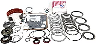 4L60E Rebuild Kit 1997-2003 Alto PowerPack + Frictions + Red Eagle Band + Pistons
