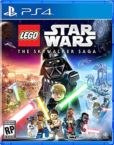 Lego Star Wars Skywalker Saga - PlayStation 4 Standard Edition
