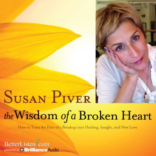 The Wisdom of a Broken Heart cover art