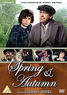Spring & Autumn - The Complete First Series