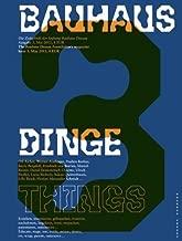 Bauhaus N3: Things (Bauhaus Magazine) by Christiane Lange (2013-10-01)