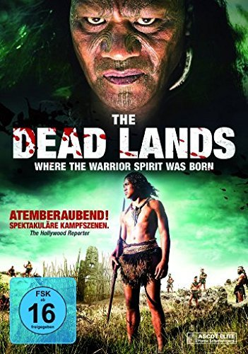 The Dead Lands by James Rolleston