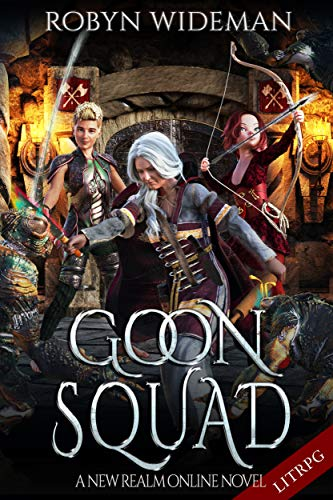 Book Cover for Goon Squad