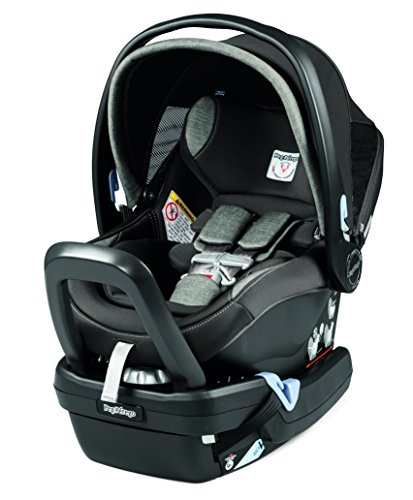 Primo Viaggio 4/35 Nido car seat with load leg base, Atmosphere