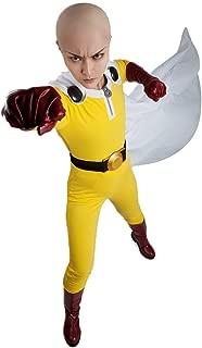 Best cosplay saitama one punch man Reviews