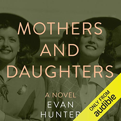 Couverture de Mothers and Daughters