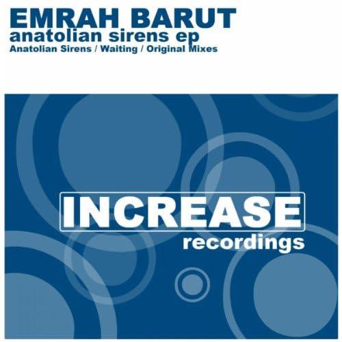 Emrah Barut