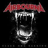 Songtexte von Airbourne - Black Dog Barking