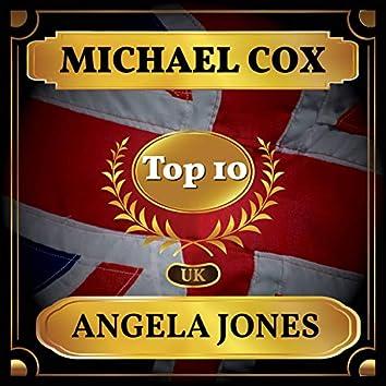 Angela Jones (UK Chart Top 40 - No. 7)