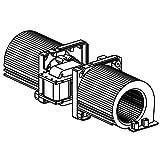 Samsung DG31-00027A Wall Oven Cooling Fan Assembly Genuine Original Equipment Manufacturer (OEM) Part