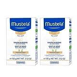 Image du produit de savon doux Mustela