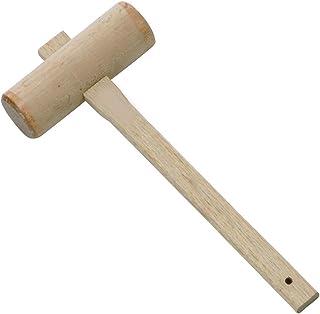 芯ナシ木槌 60mm 16135