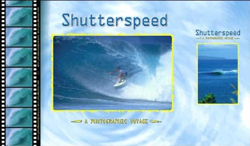 Image OfShutterspeed: A Photographic Voyage (English Edition)