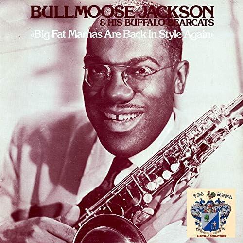 Bullmoose Jackson