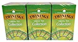 Twinings of London Green Tea Collection
