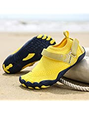 liangzi Męskie damskie buty do wody szybkoschnące boso do pływania nurkowanie surfowanie woda sporty basen plaża chodzenie joga