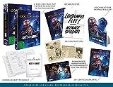 Doctor Who: Der Zweite Doktor - Das Netz der Angst (Special Limited Edition) (eklusiv bei Amazon.de) [Blu-ray]
