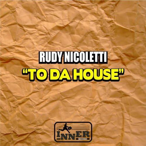 Rudy Nicoletti
