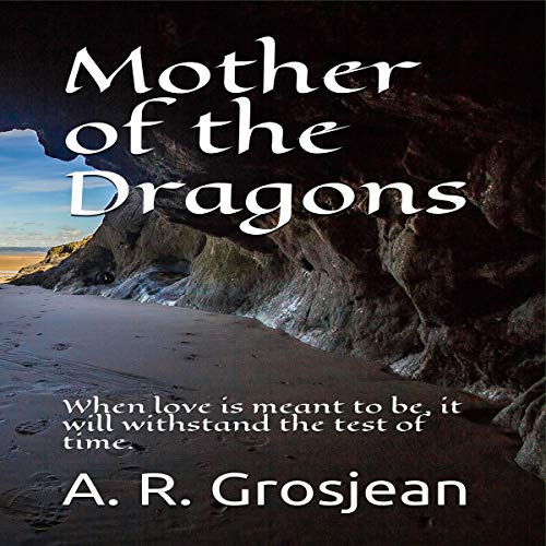 Mother of the Dragons cover art