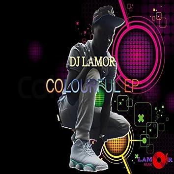 Colourful EP