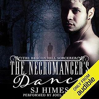 The Necromancer's Dance cover art