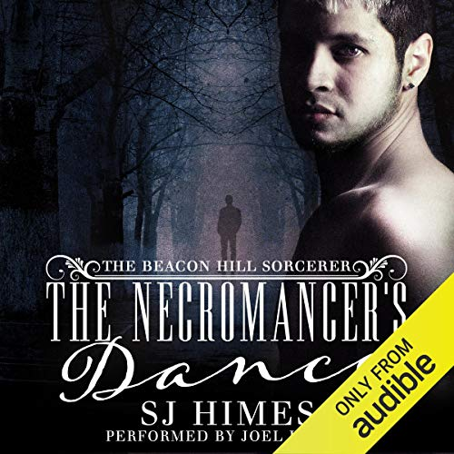 Page de couverture de The Necromancer's Dance