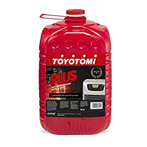 Toyotomi - Combustible universal Toyotomi Plus, 18 litros