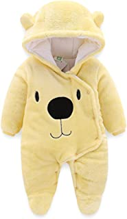 Best infant fleece one piece outerwear Reviews
