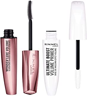 Rimmel London WonderLuxe Mascara + Primer Eyes Kit