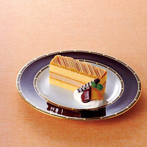 フレック フリーカットケーキ マロン 440g 箱【冷凍】