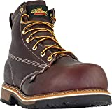 Thorogood Men's American Heritage 6' Emperor Toe, Composite Safety Toe Boot