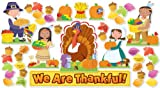 We are Thankful! Bulletin Board (SC546914)