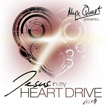Jesus in My Heart Drive