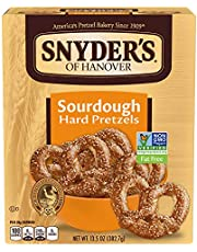 Snyder's Sourdough Hard Pretzels 382.7g