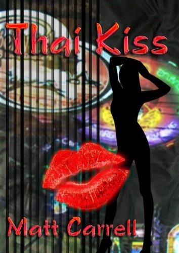 Thai Kiss (English Edition)