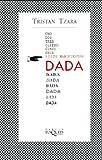 Siete manifiestos Dadá (FÁBULA) (Spanish Edition)