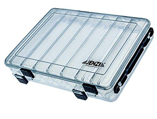 Jenzi Kunststoffbox 355 x 230 x 50 mm