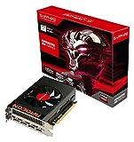Sapphire R9 Nano Scheda Video, 4GB, Nero