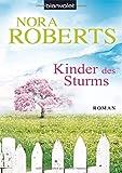 Kinder des Sturms von Nora Roberts
