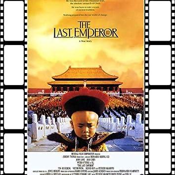 The Last Emperor ( Oscar 1987)