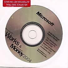 microsoft works cd