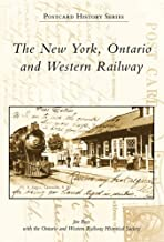 The New York, Ontario and Western Railway
