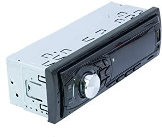 $331 » LKYBOA Universal Car Radio 12v Bluetooth V2.0 Car Audio Stereo in-Dash Fm Aux Input Receiver Auv Sd USB Bluetooth Auto Rad...