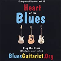 Vol. 6-Heart of the Blues