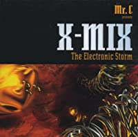 X-Mix: Electronic Storm by HARDFLOOR (1998-06-02)
