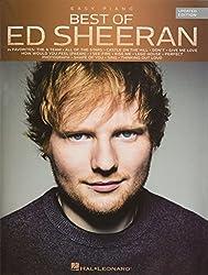 Best of Ed Sheeran: Easy Piano
